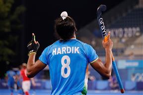 Jalandhar village that sent 3 hockey players erupts in celebration; couldn't have asked for more, says captain Manpreet Singh's mother