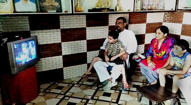 Jhajjar: Lost one match, wrestler Deepak Punia won a million hearts