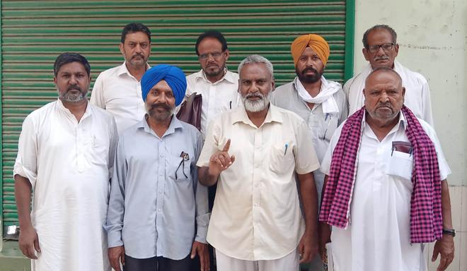 Labourers from Jalandhar all set for Patiala protest