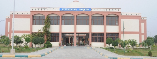 No fund for wages, Ghudda sports school's future uncertain