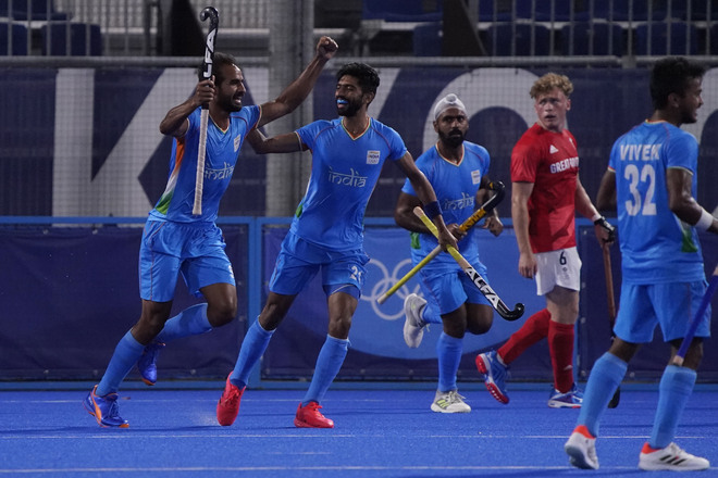 Men's hockey bronze: Chandigarh announces award for 2 ex-CHA trainees, but will it deliver!
