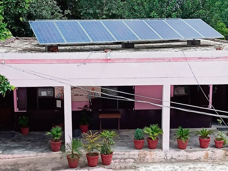 Electricity bills pending, solar plants at 880 Punjab schools non-functional