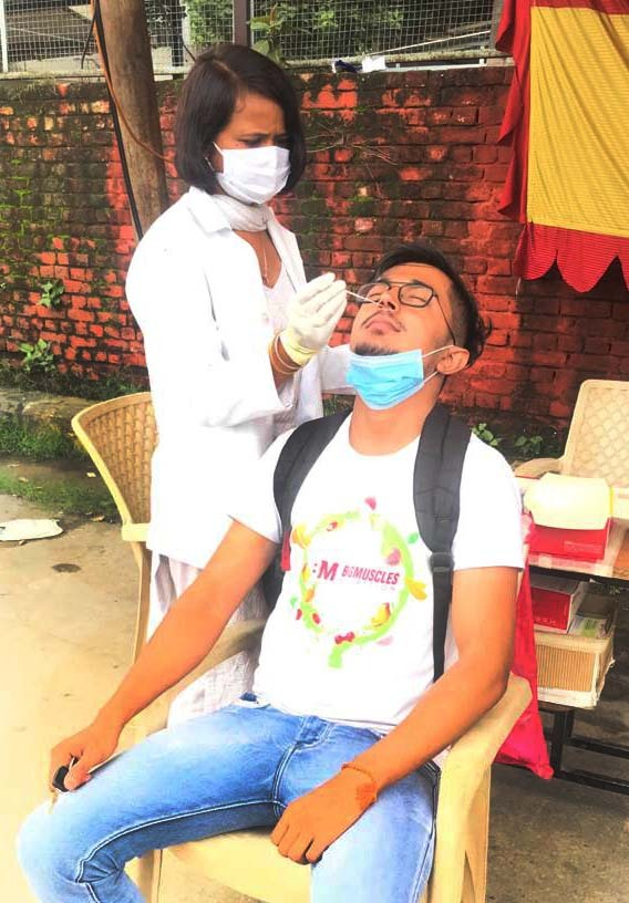 4 more infected in Ludhiana district