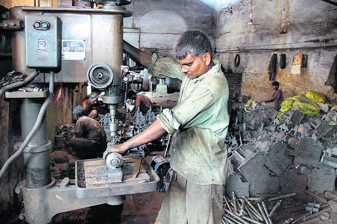 List of NOCs for setting up MSMEs in Punjab given approval