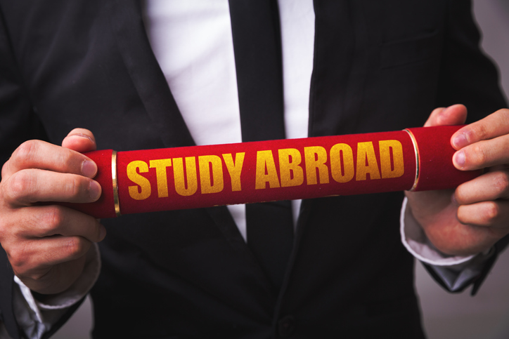 Normalcy returning slowly for study abroad aspirants