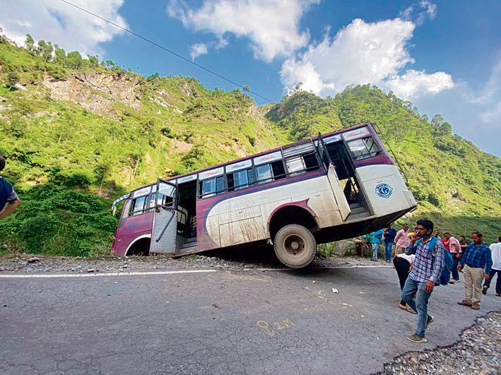 IIT-Mandi devises system to prevent mishaps