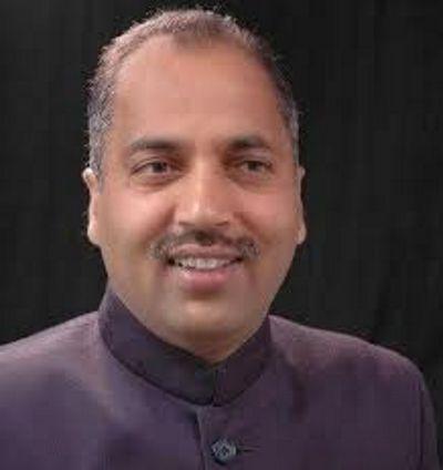 Himachal CM Invites diaspora to invest in state