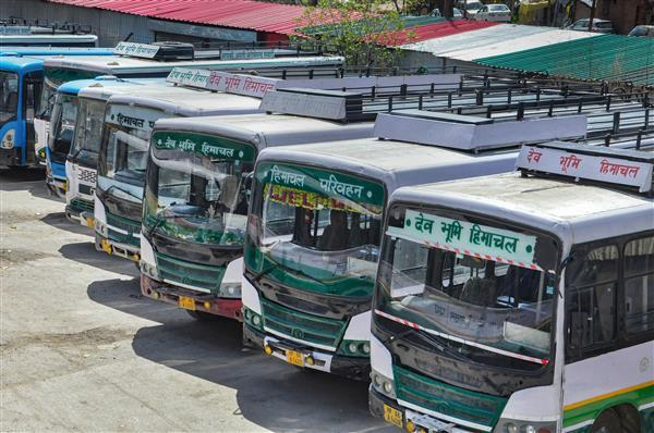 Pvt bus operators flouting norms, causing losses: HRTC