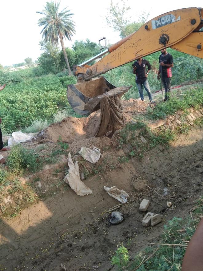 25 illicit distilleries destroyed in Abohar