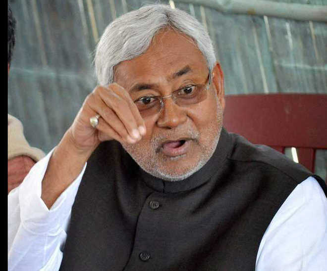 Pegasus: BJP ally Nitish Kumar backs probe demand