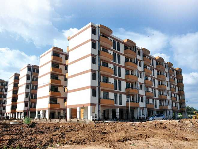 Auction of CHB units on leasehold basis: Now, August 10 is last date for e-bids