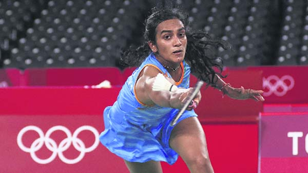 PV Sindhu's Olympic feat has Chandigarh shuttlers ecstatic