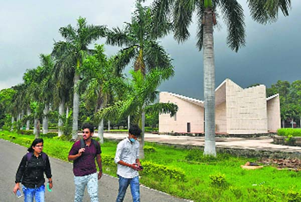 Chandigarh witnesses driest July since 2016