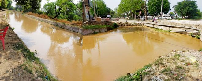 Promised water supply, BKU members end stir