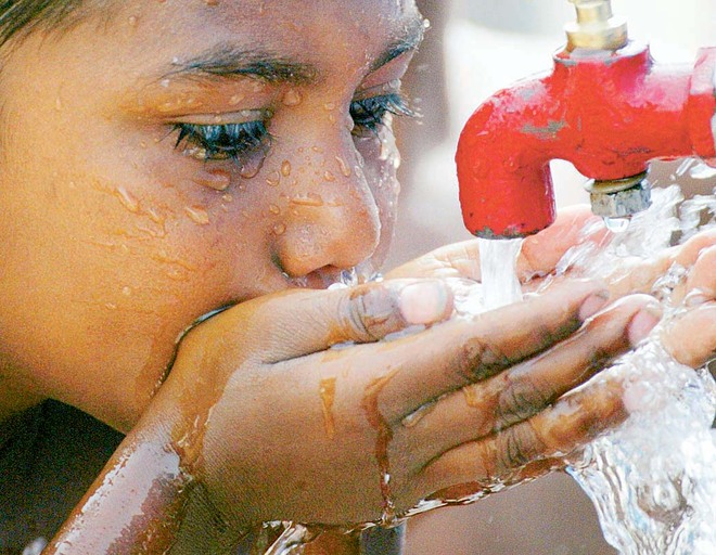 Decks cleared for Rs 1,813-cr water scheme for Shimla