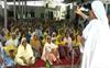 Women to strengthen farmers' stir at Tikri