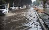 Civic body should make preparations before the rains