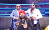 Punjabi stars grace the stage