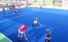 Jarkhar Academy, Coaching Centre of Rampur enter semifinals