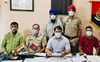 PO wanted by Haryana Police held in Ludhiana