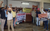 Patients suffer as doctors, vets continue strike in Ludhiana