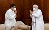 Amid signs of truce, Assam drops FIR against Mizoram MP, officials