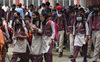 Schools in Punjab reopen for all classes
