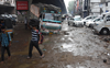 Soil compaction must after laying sewer pipes: Engineers