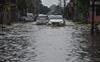 Rain floods Ludhiana city areas again