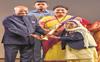 Veteran athlete Mann Kaur dies at 105