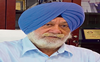 Dubai-based businessman SPS Oberoi claims AAP leaders want him to be party's CM face in Punjab