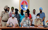Gang making Aadhaar cards using fake ID proofs busted in Ludhiana