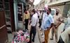 Ludhiana MC seizes 125-kg polybags