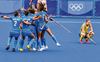 Historic day for women's hockey team, beats Australia to enter Olympics semifinals for first time