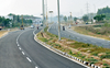 Work begins for four, six laning of Ludhiana-Ropar highway