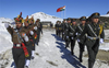 10-hour talks at Moldo as India, China discuss pullback of troops
