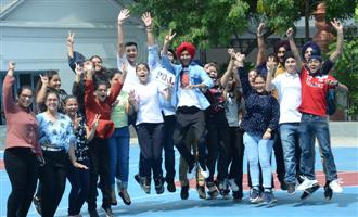 CBSE Class X results: Hargun Preet Singh is Amritsar district topper, obtains 99.8%