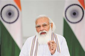 Negative image of police must change: PM