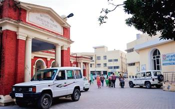 Clueless about infection, say doctors at Patiala hospital