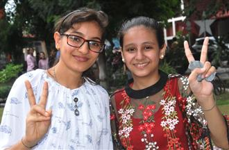 PSEB Class XII results: Labourer's daughter scores 98.4%