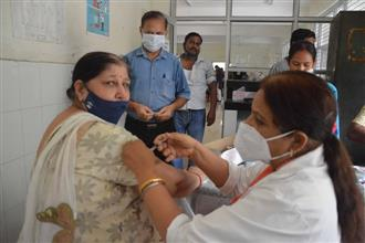 No Covid death in 17 days, only five in July in Ludhiana district