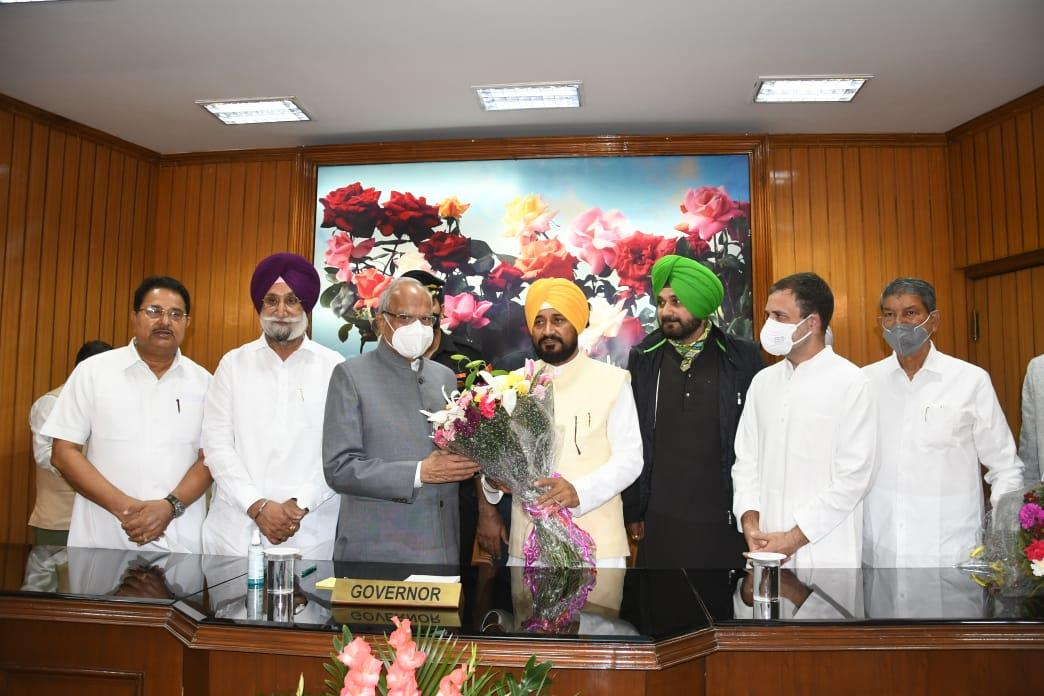How OP Soni outpaced Brahm Mohindra in race to Punjab deputy CM's post