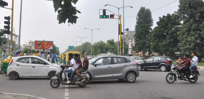 Panchkula road safety panel to discuss 41-point agenda today