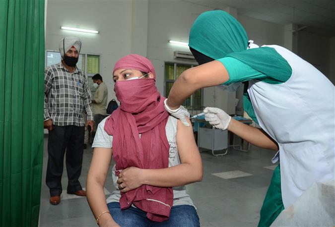 96.6 pc protection from death after 1 Covid shot; 97.5 pc after both: ICMR