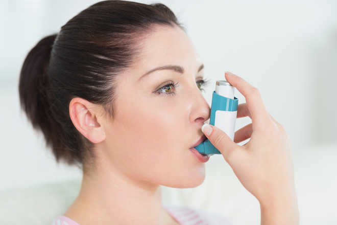 Why asthma worsens at night