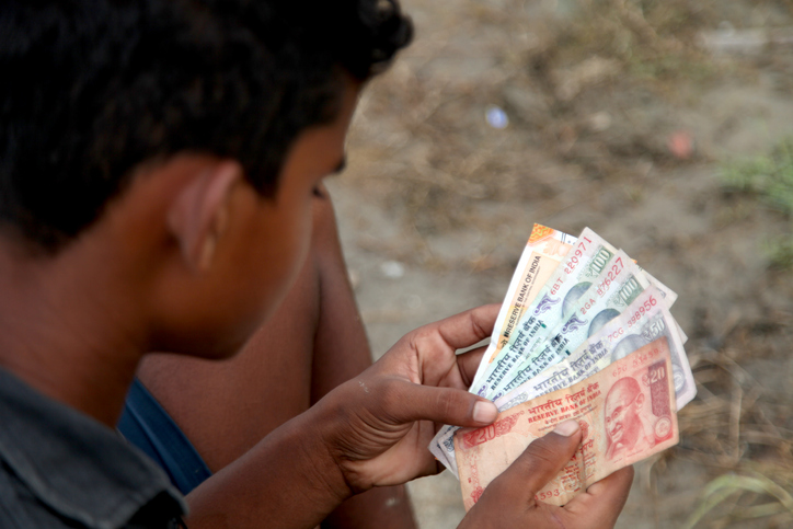 Monthly stipend of children who lost parents due to COVID-19 may be hiked to Rs 4,000