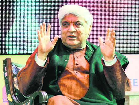 Opposed to Muslim fundamentalists and Hindu extremism: Javed Akhtar