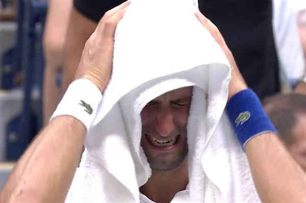 Tears of Djoker