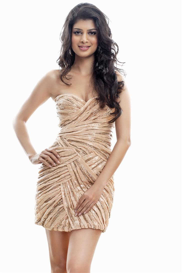 Tina Desai, recently seen in Mumbai Diaries 26/11, says stories have forever captivated her imagination