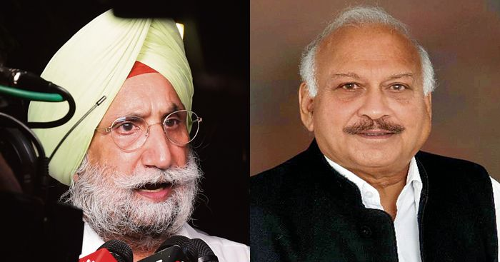 Congress plays SC card to checkmate AAP,  SAD